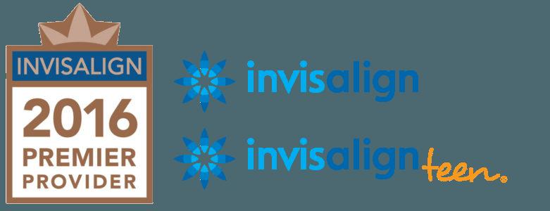 Our doctors are Premier Invisalign Providers